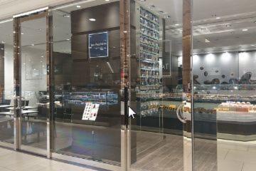 ジャン=ポール・エヴァン三越札幌店の画像・写真