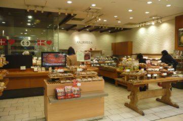 アンデルセン福屋広島駅前店の画像・写真