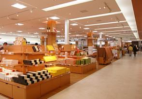 アンデルセン小谷サービスエリア店(ショッピング販売)の画像・写真