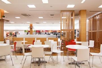 アンデルセン小谷サービスエリア店(フードコート調理・レストラン接客・テイクアウト販売)の画像・写真