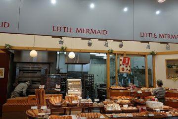 リトルマーメイドマルナカ新倉敷店の画像・写真